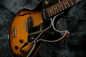 Gibson ES-135 Limited Edition Guitar Review