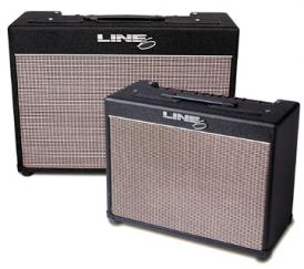 Line 6 Flextone Guitar Amplifier