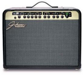 Crate and Johnson Marquis Guitar Amplifiers