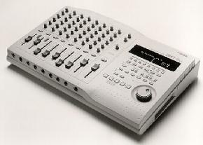 Fostex DMT-8VL Digital Recorder