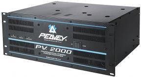 Peavey PV 2000 Amplifier