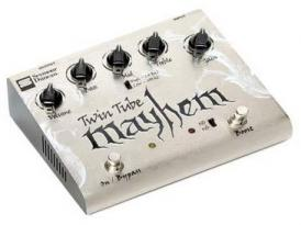 Seymour Duncan Twin Tube Mayhem SFX-04