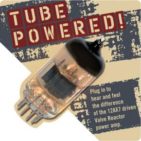 Preamp tubes for Marshall JCM 600 Head