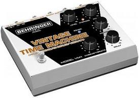 BEHRINGER VM1 Vintage Time Machine Pedal