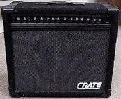 Crate GT-80