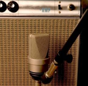 Tube Microphones