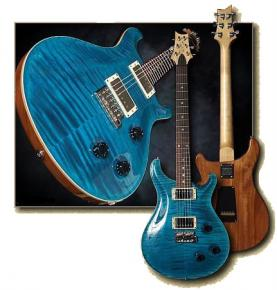 PRS CE Alder Guitar Review