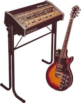 Roland GR-500 Synth-Guitar 1977
