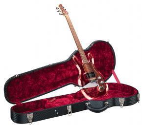 Ampeg Dan Armstrong Acrylic Guitars