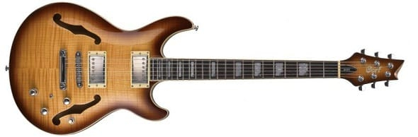Cort M900 Electric Guitar Review