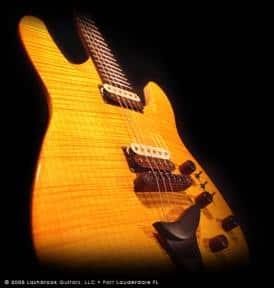 Lashbrook Custom LTH-1 Electric Guitar