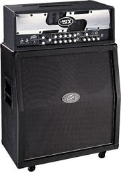 Peavey High-Gain Amplifiers