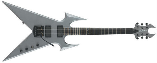 B.C. Rich Kerry King Beast V NT