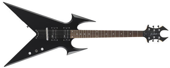 B.C. Rich Kerry King Beast V