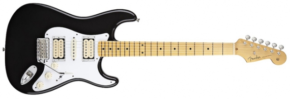 Dave Murray Stratocaster