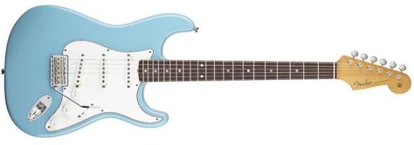 Eric Johnson Stratocaster RW