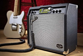Guitar Amp Health and Repair Checkups