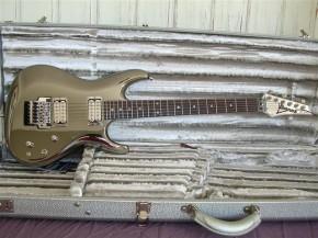 Ibanez JS2PRM Chromeboy Guitar