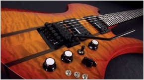 B.C. Rich Mockingbird Series