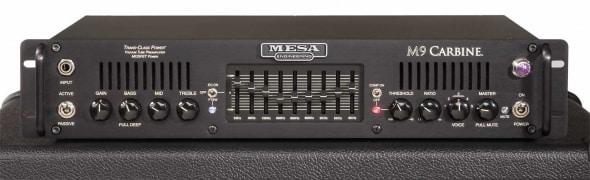 Mesa Boogie M9