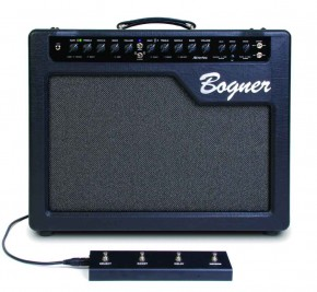 Bogner Alchemist Guitar Amplifier