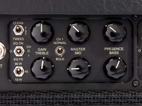 Mesa Boogie Mark V channel 1