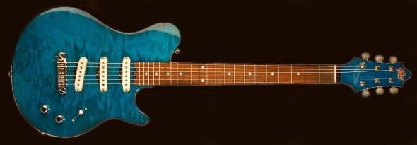 Gadow Guitars American Deluxe