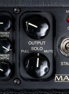 Mesa Boogie Mark V output