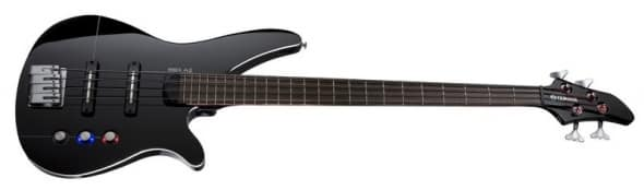 Yamaha RBX4 A2 Four-String Electric Bass Guitar Review