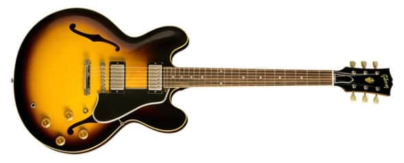 Gibson '59 ES-335 Reissue
