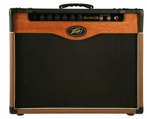 Peavey Amplifiers Custom Shop