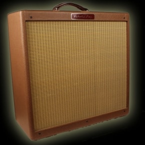 Victorilux Tube Combo Amp by Victoria Amps