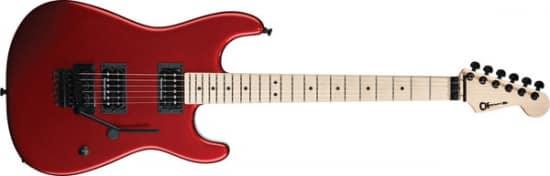Charvel San Dimas Guitar