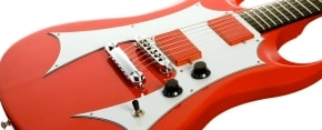 Gibson USA Eye Guitar