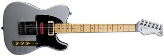 Valley Arts Guitars Brent Mason Signature Custom Pro Guitar