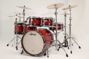 Ludwig Legacy Exotic Drums