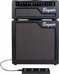 Bogner Alchemist Guitar Amplifier