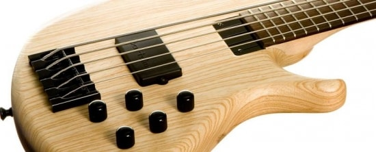 Gibson Tobias Growler Bass