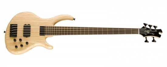 Gibson – Tobias Growler Bass Guitar by Gibson