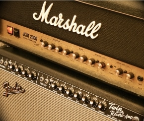 Guitar Amps 101 –  Head And Cabinet vs Combo Amp