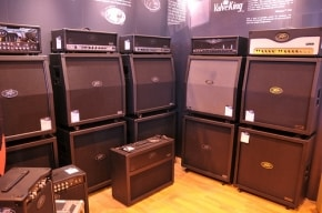 Guitar Amps 101 – Choosing the right Guitar Amp