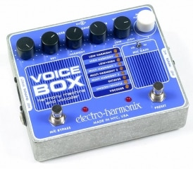 Electro-Harmonix Voice Box Harmony Machine