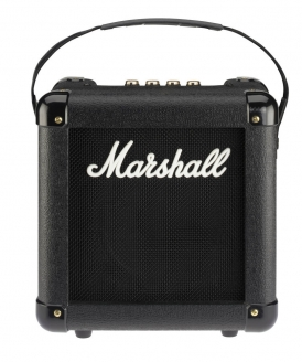 Marshall MG2FX Mini Guitar Amplifier