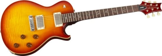 Paul Reed Smith Sunburst 245 Guitar