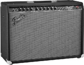 Fender Frontman 212R Combo Amp