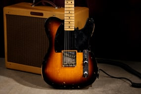 Fender Custom Shop Esquire Guitar