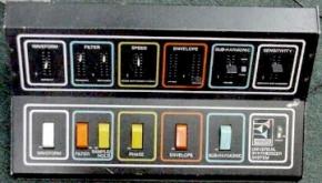 Vintage Maestro pedals