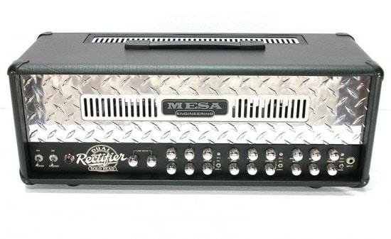 Mesa Boogie Rectifier Series