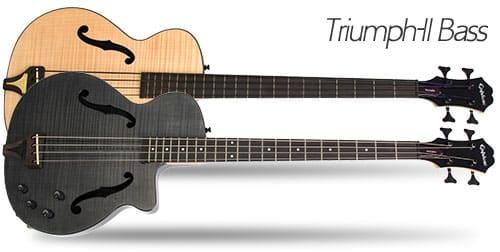 Epiphone Triumph-II Bass