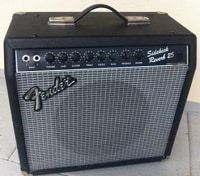 Fender Sidekick Guitar Amplifier